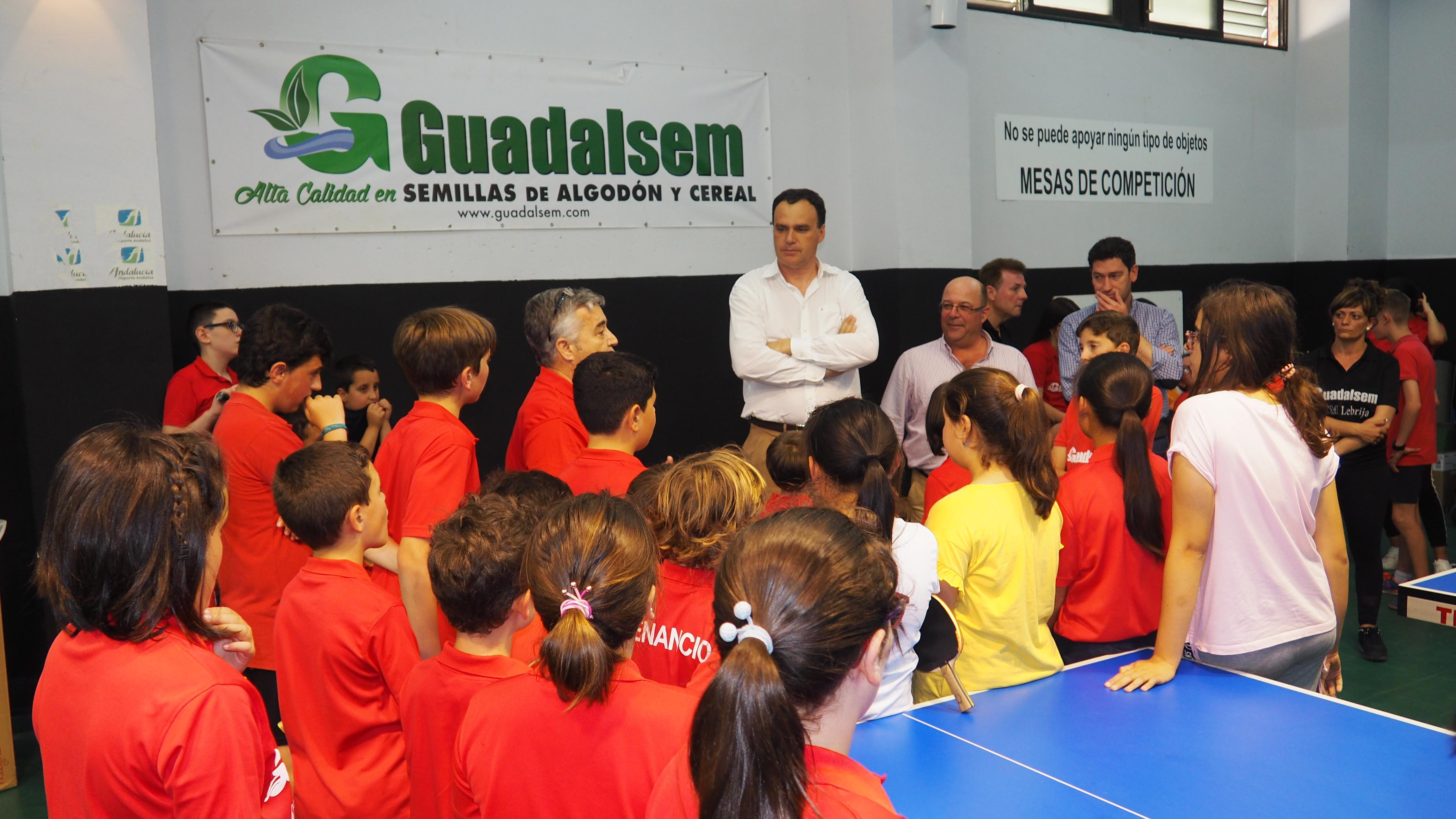 4c8ad89c8 El Club Amigos del Tenis de Mesa celebra su tradicional convivencia ...